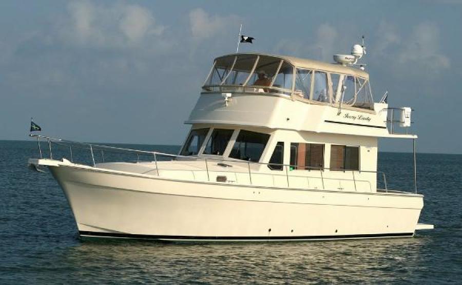 Photo of 43' Mainship 43 Trawler 2007