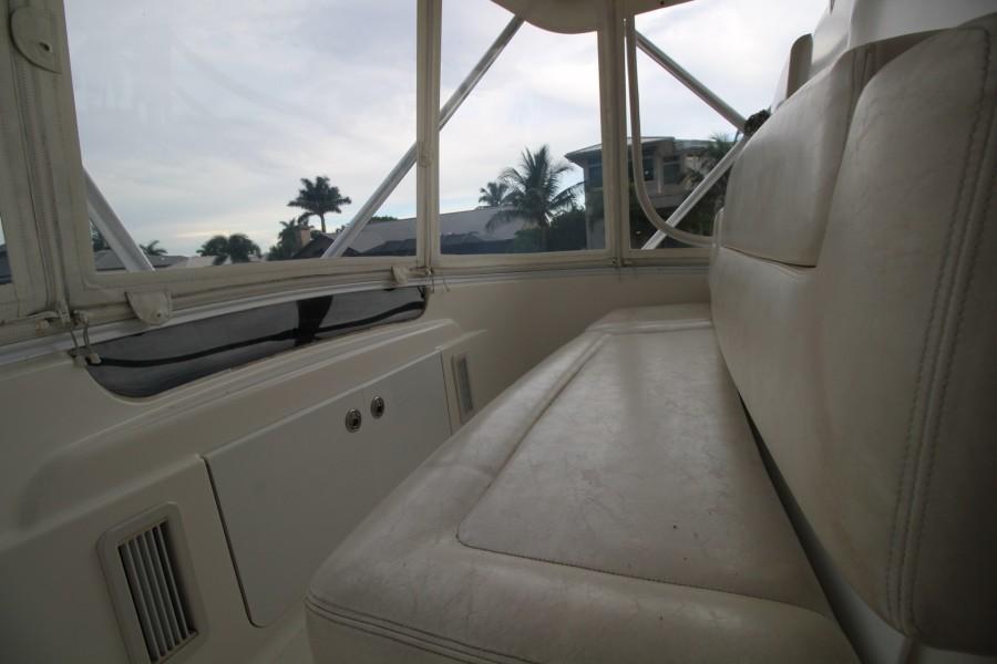2006 Tiara 39 Convertible