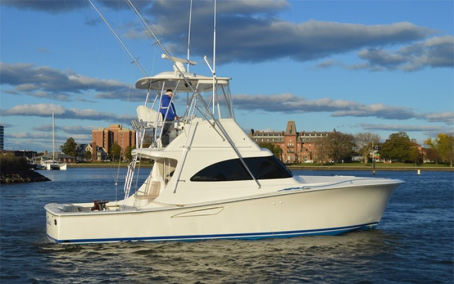 EL PATO NAME RESERVED yacht for sale