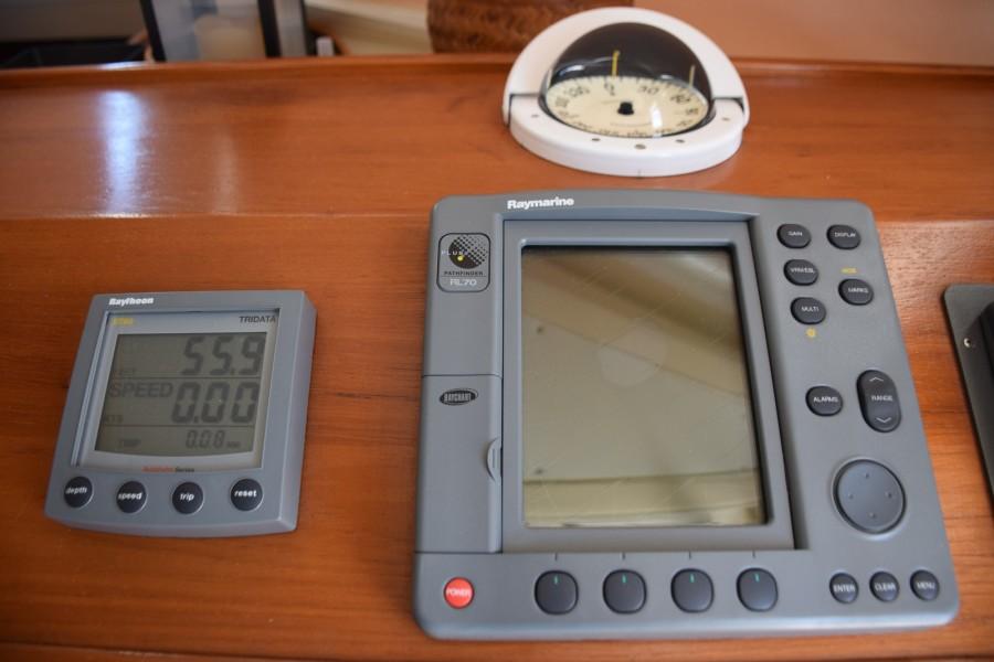 Raymarine Electronics