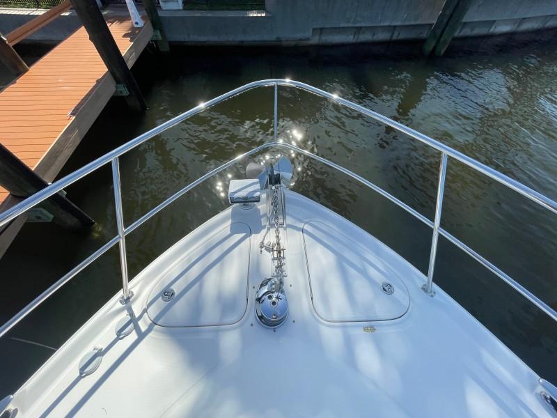 2007 52 Sea Ray Sundancer - Chillin Like Magellin - Anchor System