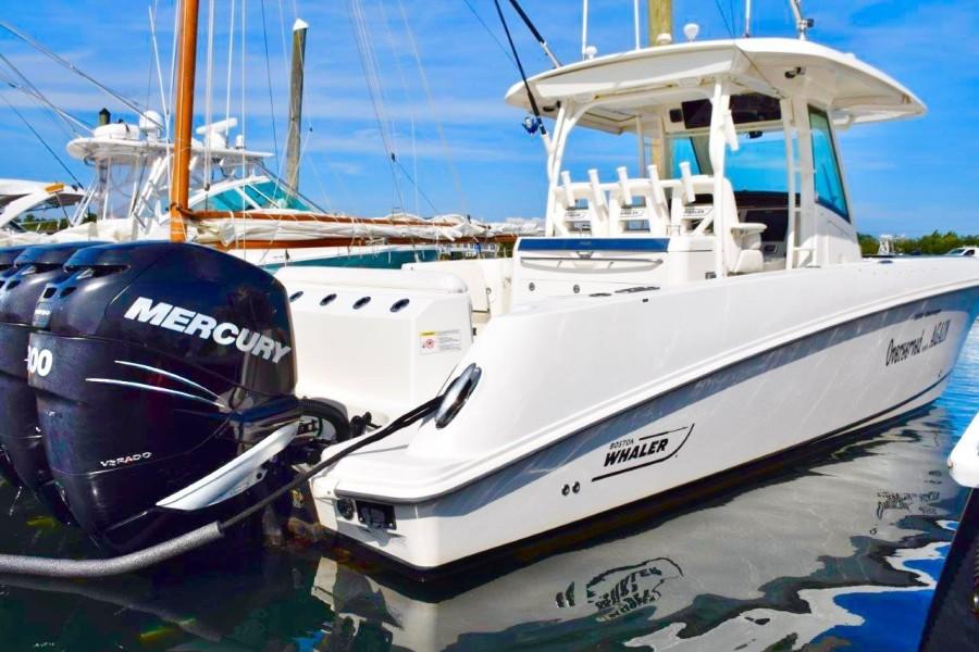 Dock profile