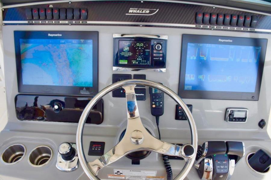 Electronics and Controls