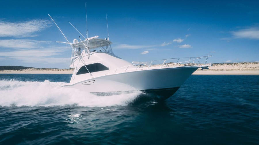 Photo of 48' Cabo 48 2003
