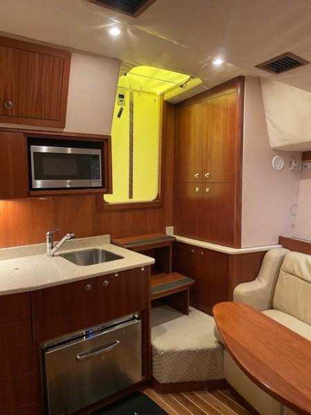 2008 36 Albemarle 360XF Kraken Galley (1)