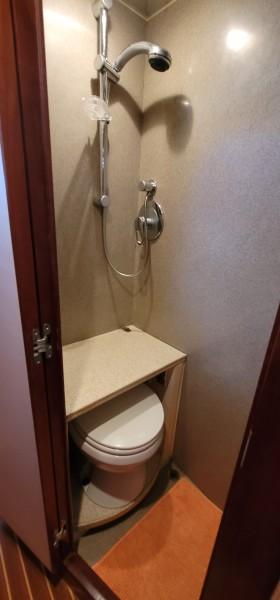 VIP Head & Shower