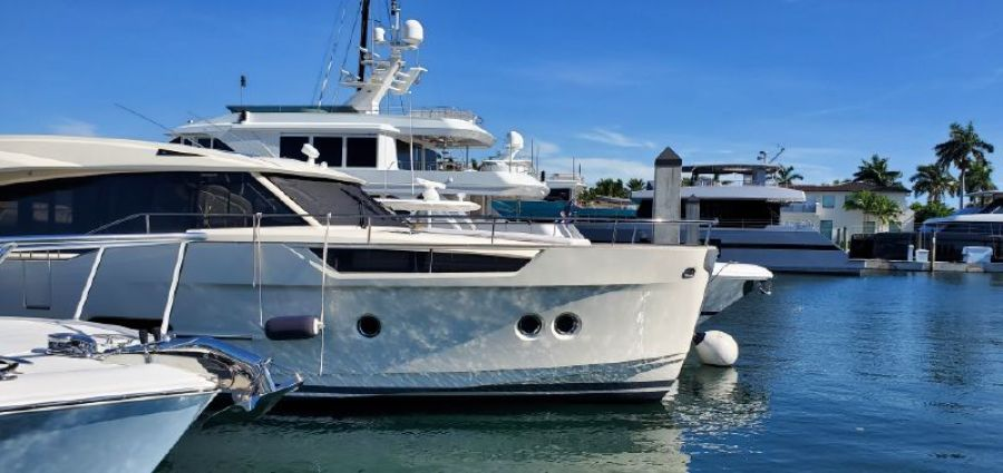 Photo of 48' Greenline 48 Coupe Hybrid 2019