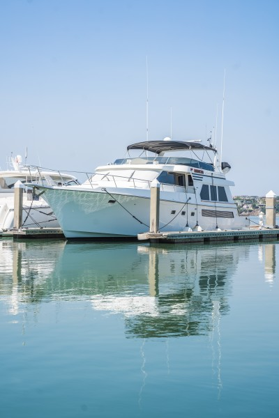 Photo of 57' Tollycraft 57 1992