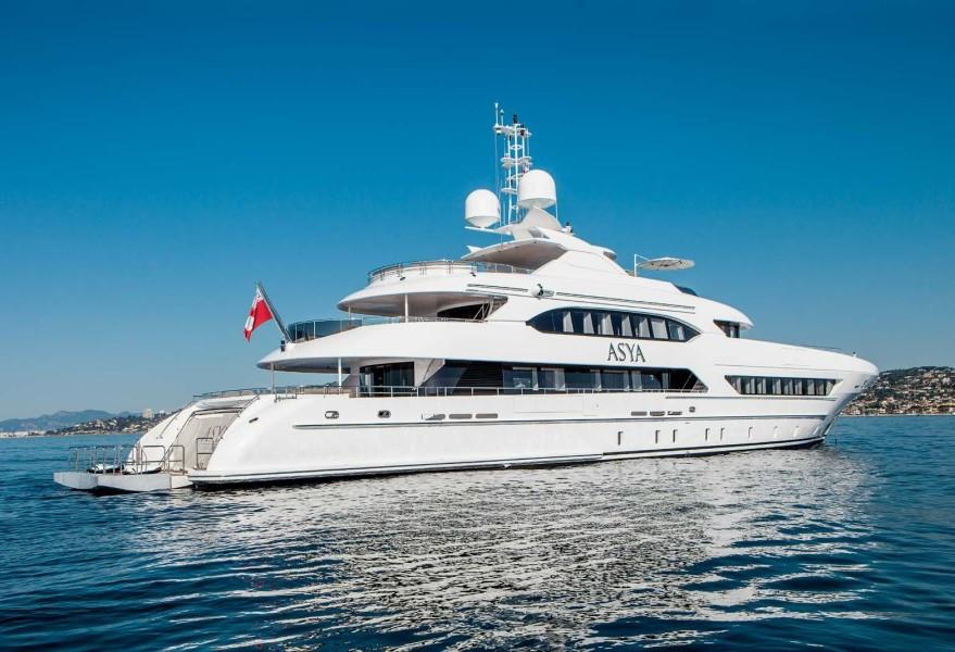 Photo of 154' Heesen Yachts 2015