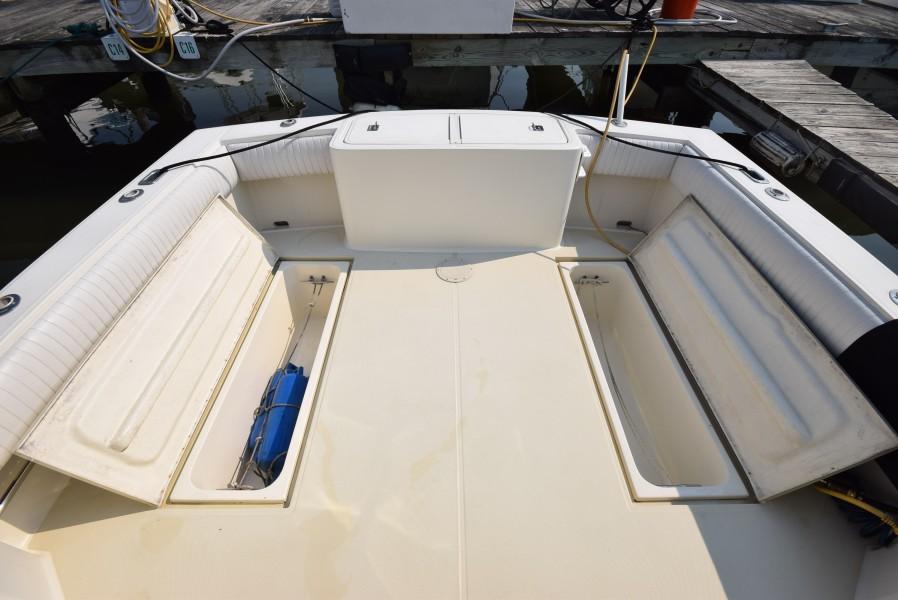 Fishboxes/Storage