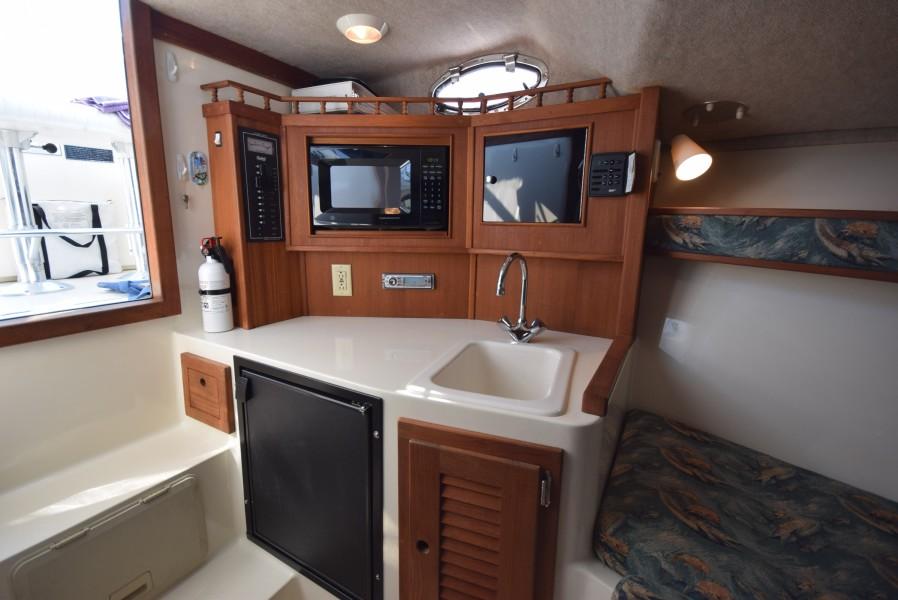Cabin/Kitchenette