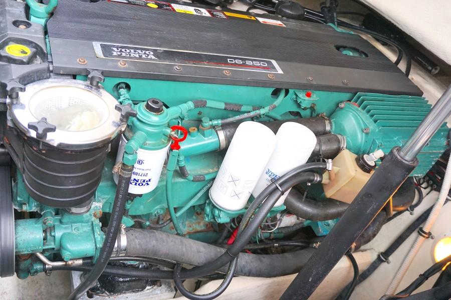 2005 37 Formula 37 PC No Name Port Engine (2)
