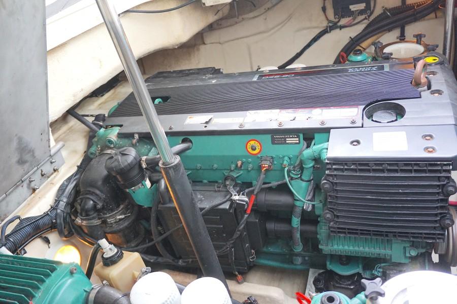 2005 37 Formula 37 PC No Name Port Engine (1)