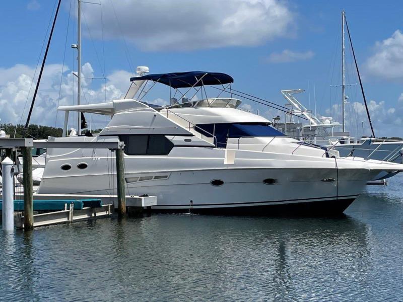 Photo of 45' Silverton 453 Motor Yacht 2000