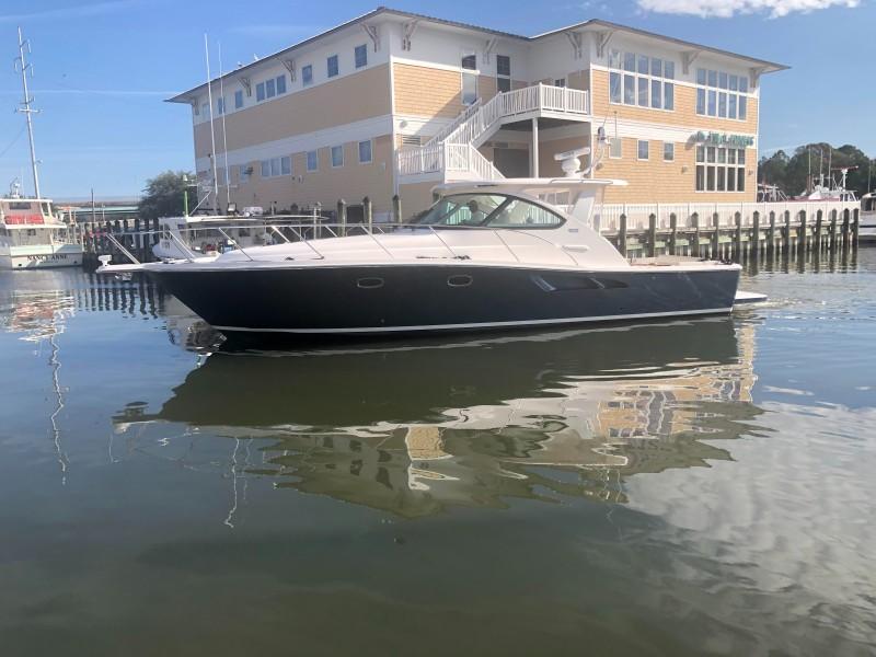2019 Tiara Yachts 39