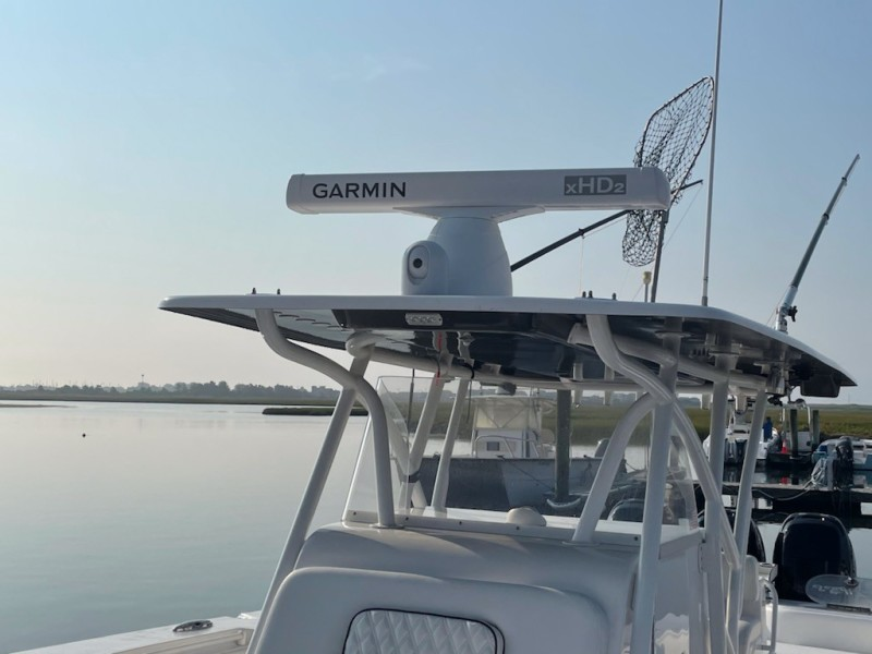 SeaHunter 37 - Lonesome Cowboy - T-Top