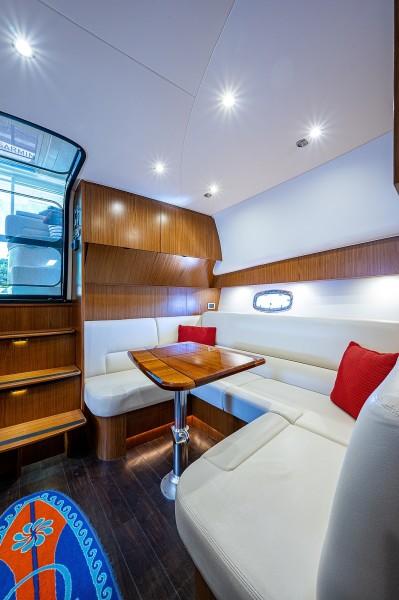 Tiara 43 - She Salty II- Cabin