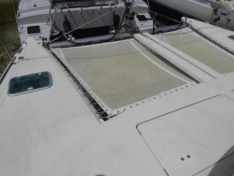 Deck & Equipment