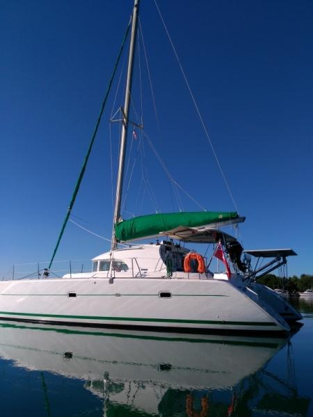 Boat Highlights