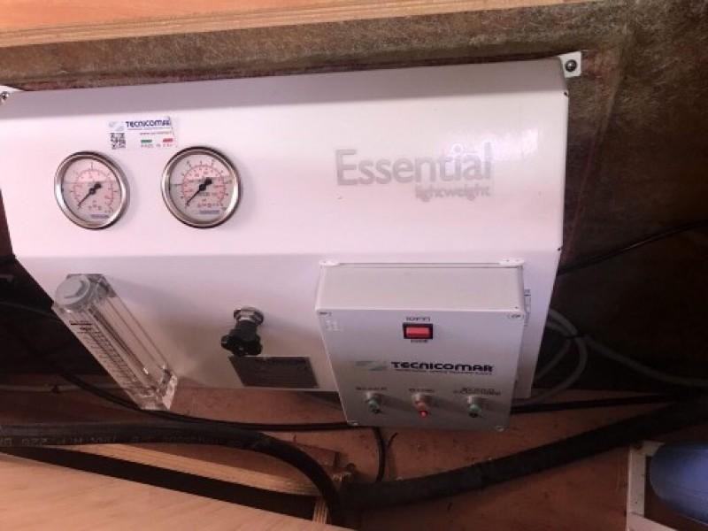 Electrical, Power & Plumbing