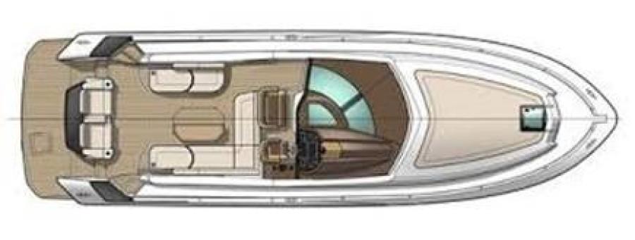 Main deck PLan