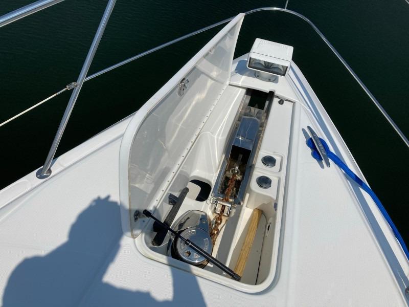 Formula 48 - Knot Again II - Anchor