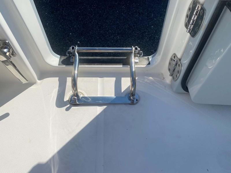 Removable Folding Ladder