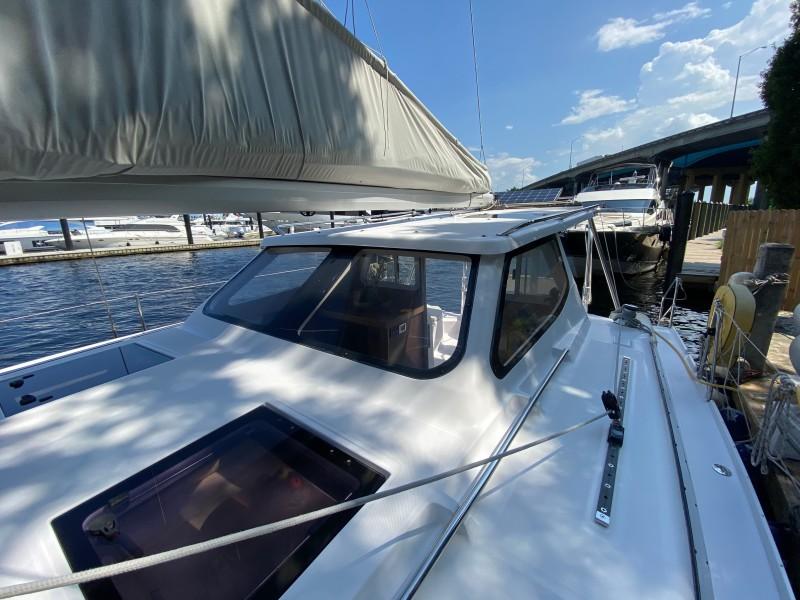 Sails & Rigging