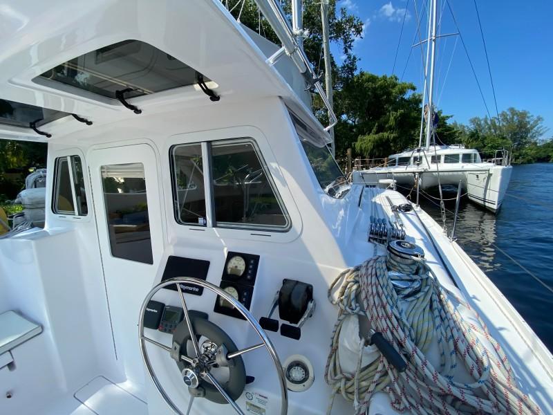 Electronics & Navigation