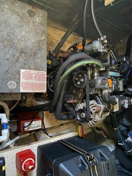 Engine & Mechanical