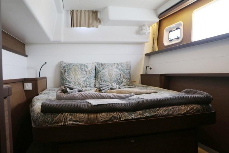 Layout & Accommodations