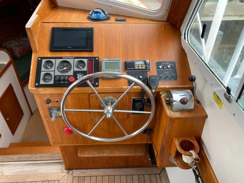 1998 Wilbur Yachts 29