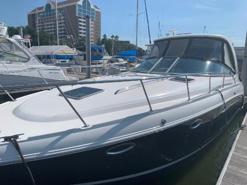 Photo of 35' Chaparral 2009
