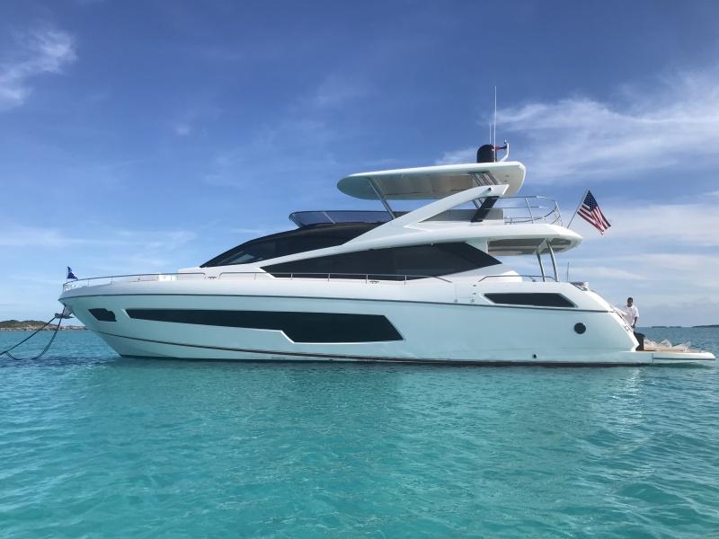 Photo of 75' Sunseeker 75 Yacht 2018