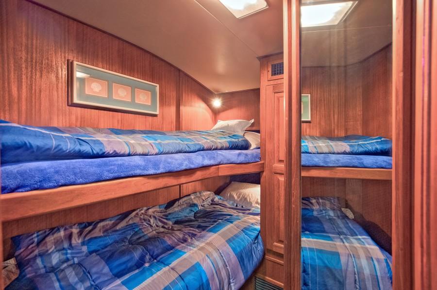 Viking 41 - Yota Life - Guest Stateroom