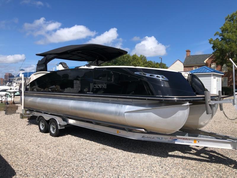 2019 Harris Flotebote Crowne DLEB 270