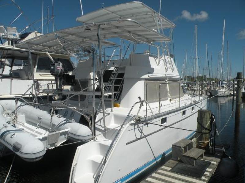 Photo of 34' PDQ 34 Power Catamaran 2005