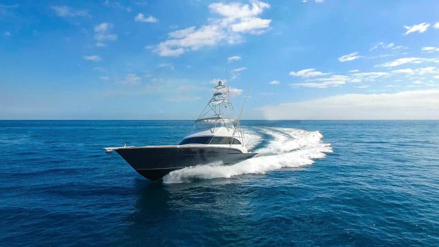 Roscioli Donzi-R73 Sportfish 2010-DONZI 73 Fort Lauderdale-Florida-United States-471729-featured