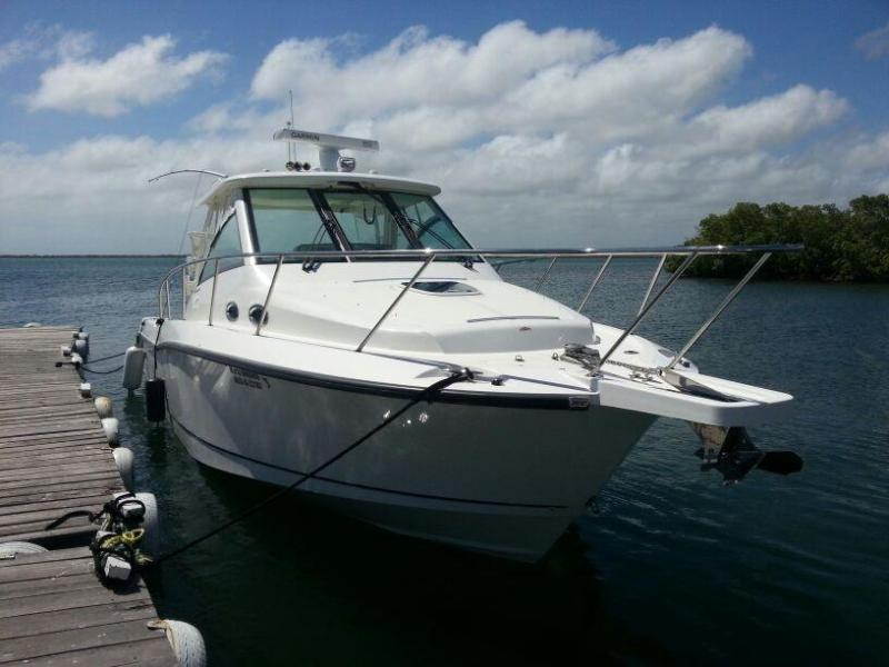 Boston Whaler-Conquest 345 2012 -Unknown-Venezuela-556408-featured