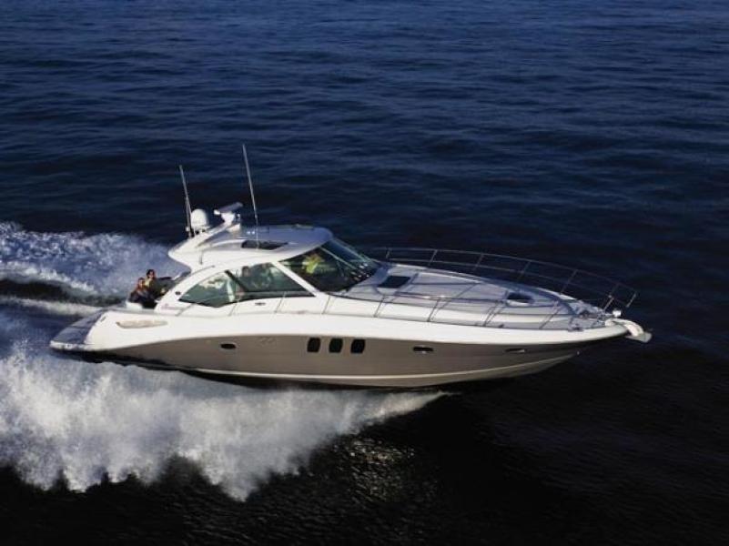 photo of 48' Sea Ray 48 Sundancer 2005