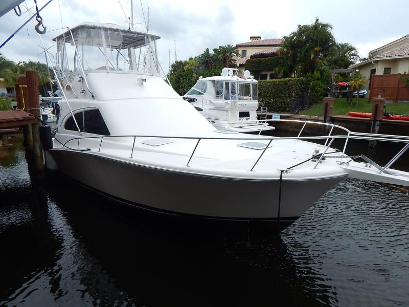 photo of 38' Luhrs 38 Convertible 2005