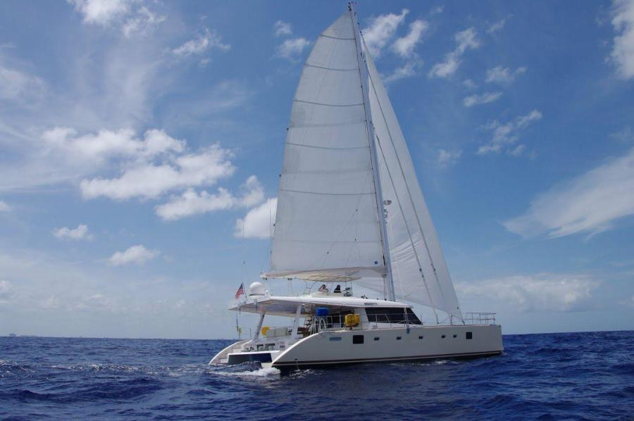 photo of 62' Sunreef 62 2008