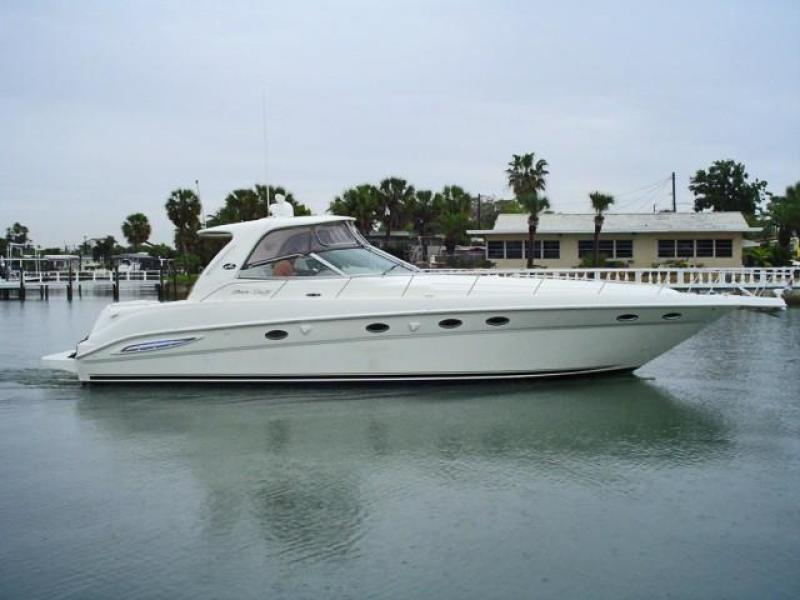 photo of 46' Sea Ray 460 Sundancer 2003