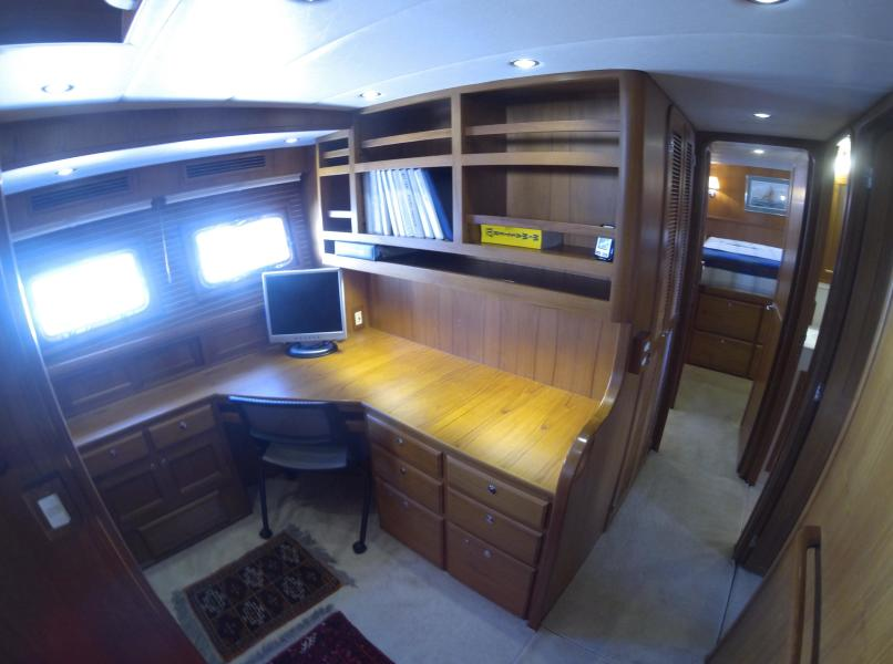Open Office To Port
