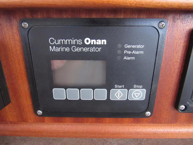 12 KW Onan Generator 600 Hours
