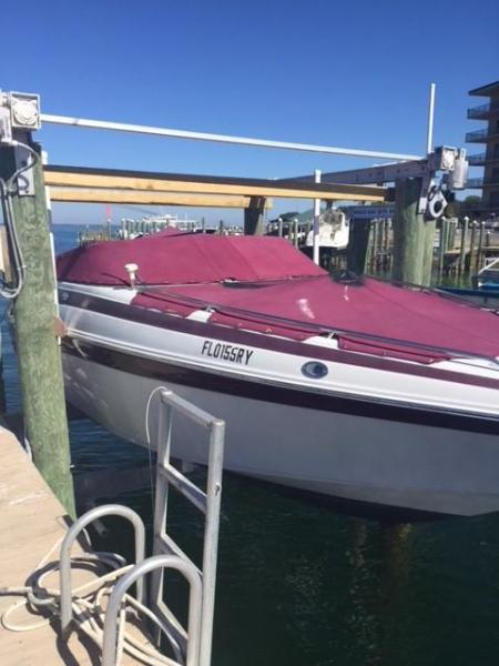 Photo of 26' Crownline 270 BR 2005