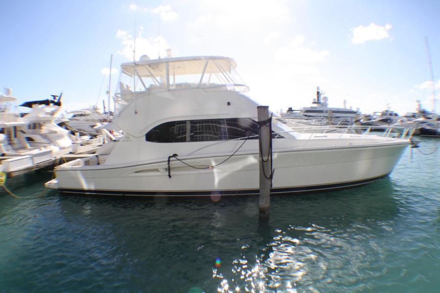 Riviera-51 CONVERTIBLE 2007 -Miami-Florida-United States-555812-featured
