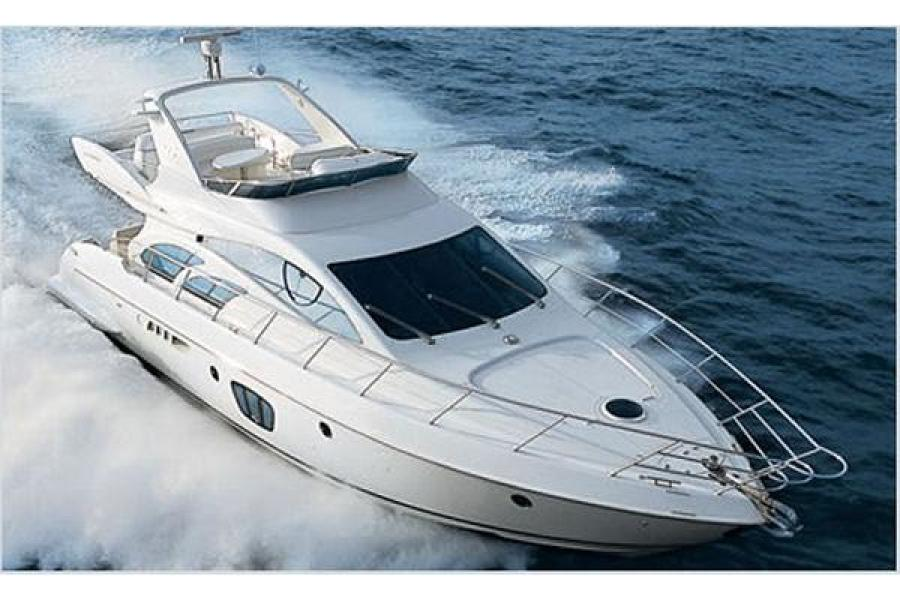 Photo of 68' Azimut 68E 2008