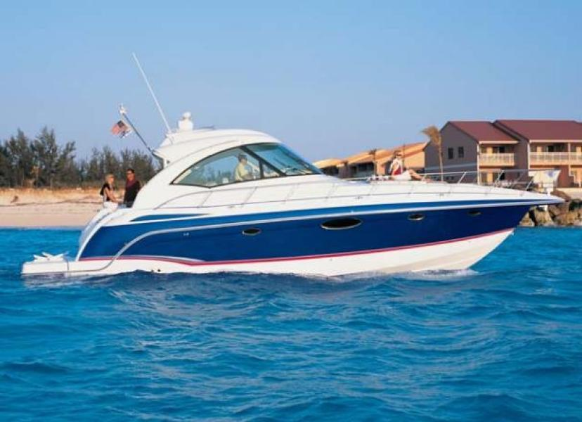 Formula-45 Yacht 2007 -WEST PALM BEACH-Florida-United States-Manufacturer Provided Image-464804-featured