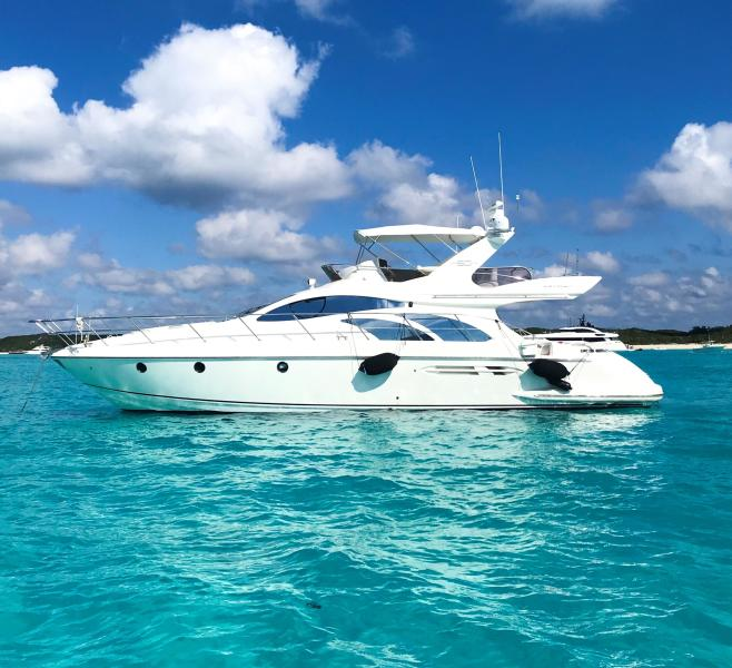 photo of 50' Azimut 50 2005
